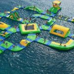 The Impossible Floating Obstacle Course In Montreal