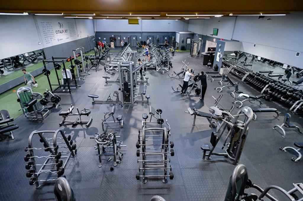 Citalfort Gym