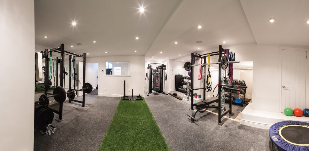 Milesfit Montreal Gym