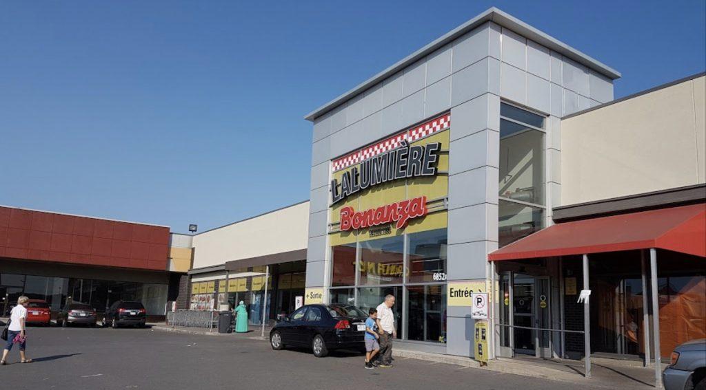 Marché Bonanza Cheap Grocery Store