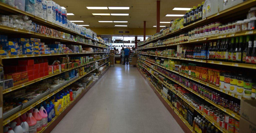 Akhavan Grocery Store