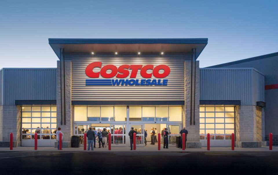 Costco Montreal