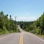 5 magnifiques road trip à faire en partant de Montréal